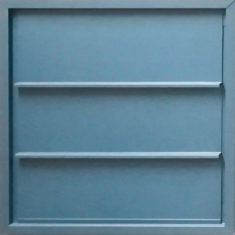 tabla zinc titan laminat albastru
