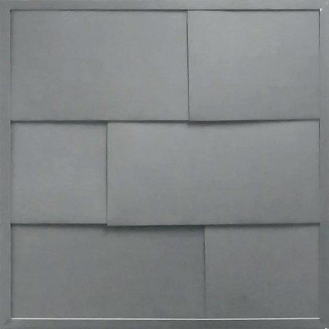 tabla zinc titan laminat gri zintek georoof