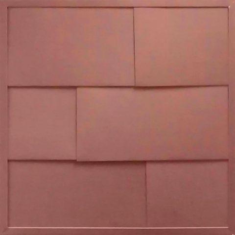 tabla zinc titan laminat rosu zintek georoof