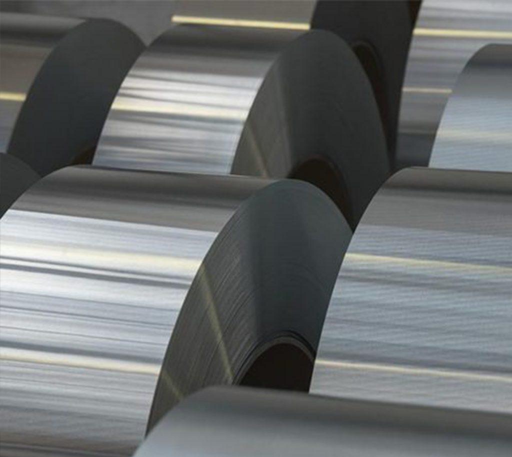 Tablă Aluminiu
